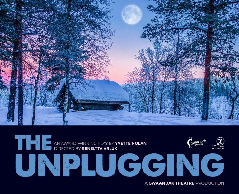 the unplugging written by yvette nolan Yvette nolan (algonquin) is a playwright, director and dramaturg her play the unplugging premiered at the arts club in vancouver and won the jessie richardson award for best new play.