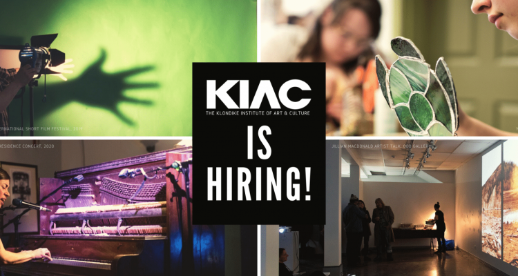 KIAC ED Hiring Header